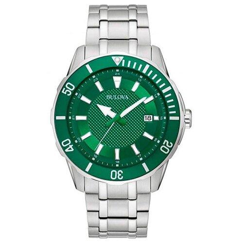 Часы Bulova 98B359