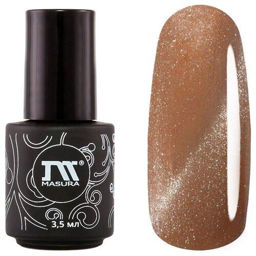 Купить Гель-лак для ногтей Masura Магнитный Жемчуг, 3.5 мл, жемчужина удачи