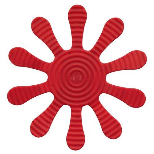 Подставка многофункциональная GIPFEL 9373, 29 см, красный