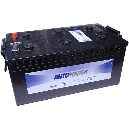 Аккумулятор для грузовиков Autopower AT27