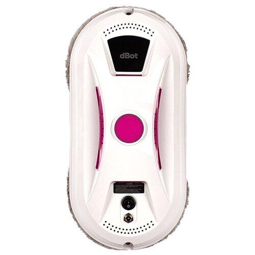 Робот-стеклоочиститель dBot W120, белый