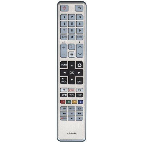 Фото - Пульт Huayu CT-8054 для телевизора Toshiba пульт huayu ct 90430 для телевизора toshiba