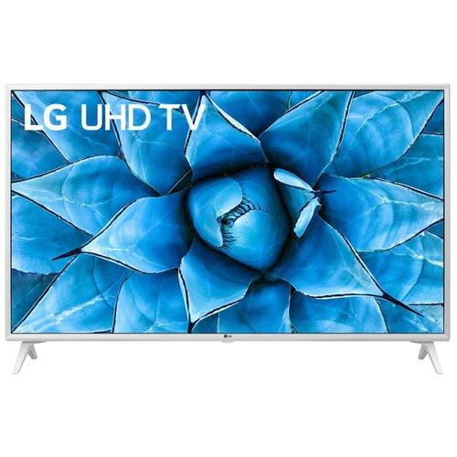 Фото - Телевизор LG 49UN73906 49 (2020), белый телевизор lg 43 43um7490plc белый