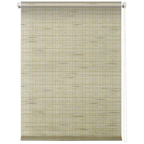 Рулонная штора Уют 7714 Рига, 60х175 см