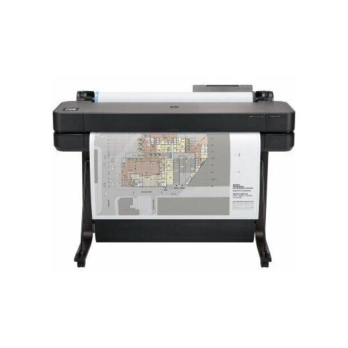 Фото - Плоттер HP DesignJet T630 36-in Printer 5HB11A плоттер hp designjet t650 36 [5hb10a]