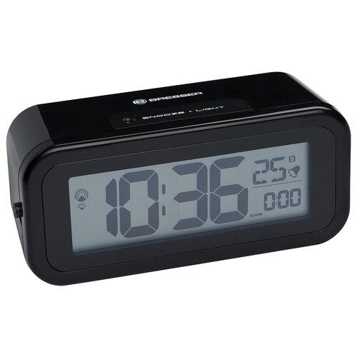 Часы Bresser MyTime Amber черные