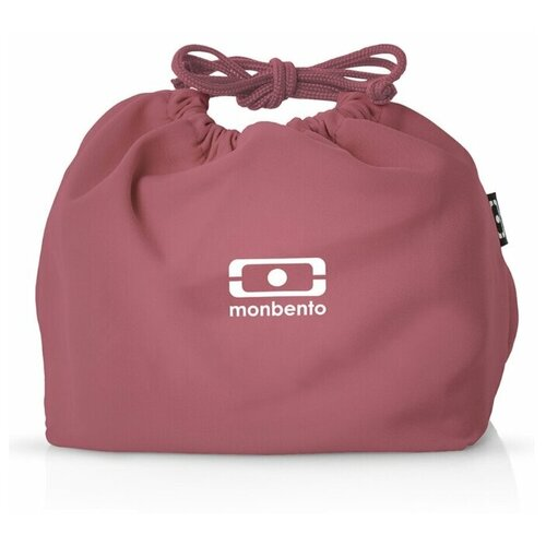 Monbento Мешочек для ланча MB Pochette, 17x19 см, blush недорого