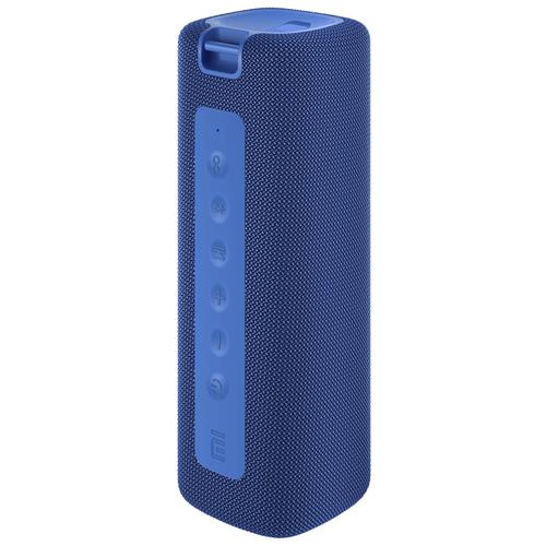 Колонка портативная Xiaomi Mi Portable Bluetooth Speaker (Blue) недорого