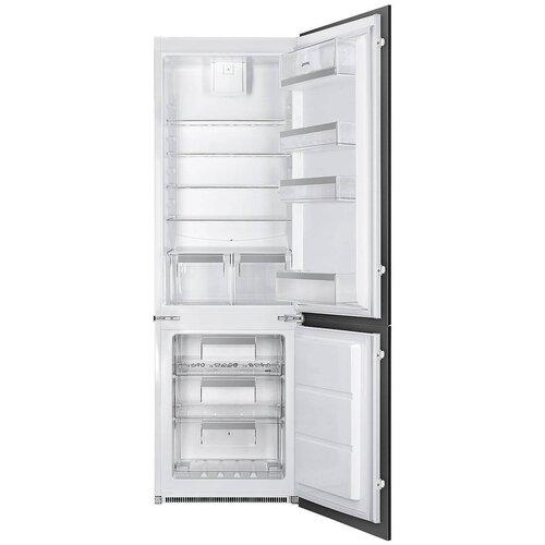Холодильник встраиваемый Smeg C8173N1F