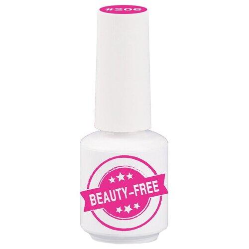 Гель-лак для ногтей Beauty-Free Spring Picnic, 8 мл, сорбет гель лак beauty free spring