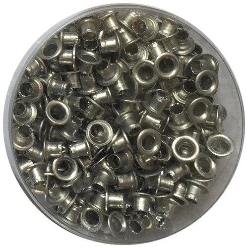 Люверсы для дырокола Attache 507806 серебристый