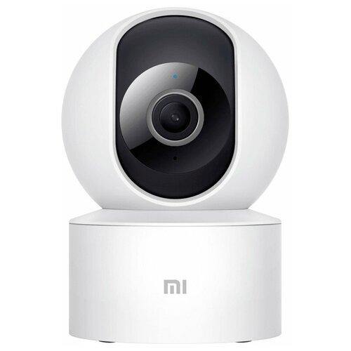 Фото - Xiaomi Видеокамера Mi Home Security Camera 360° 1080P MJSXJ10CM (BHR4885GL) видеокамера ip xiaomi mi 360 home security camera 2k pro 1 4 мм белый