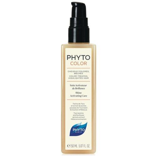 PHYTO Phytocolor Уход для восстановления сияния волос, 150 мл