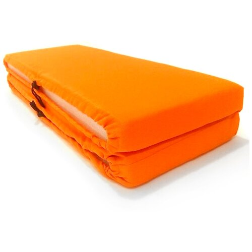 Платформа для йоги RamaYoga, оранжевый, 1 кг