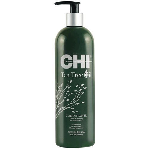 Купить CHI кондиционер Tea Tree Oil, 739 мл