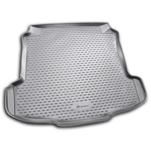 Коврик багажника ELEMENT NLC.51.30.B10 черный коврик element nlc 48 02 b10 для toyota camry черный