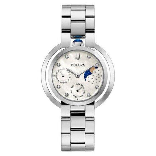 Часы Bulova 96P213