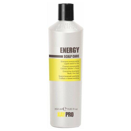 Фото - KayPro шампунь Energy слабые и тонкие волосы, 350 мл kaypro шампунь purity 350 мл