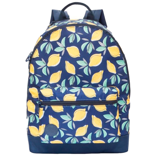 Рюкзак Grizzly RX-022-7/1 15 (лимоны) рюкзак grizzly rx 022 8 1 перья