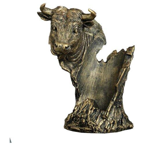 Подставка Хорошие сувениры Бвк, бронзовый