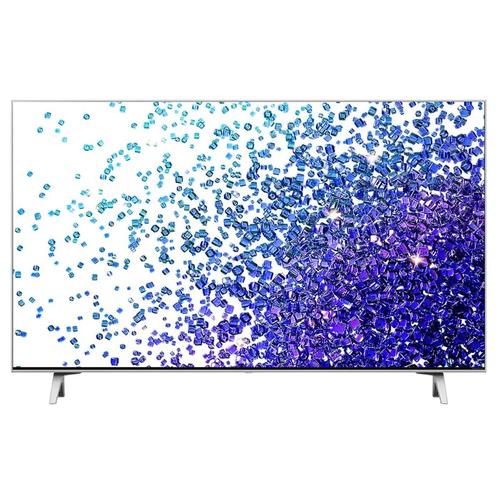 Телевизор NanoCell LG 43NANO776PA 43