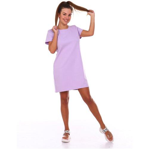 платье befree 1911097509 женское цвет зеленый 17 однотонный р р 48 l 170 Платье женское Stella Tex Ирис, 48 р-р, фиолетовый