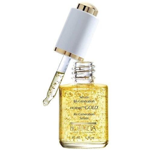 Купить Hormeta Horme Gold Serum Re-Generation регенерирующая сыворотка для лица, 30 мл