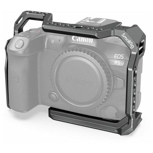 Фото - SmallRig 2982 Клетка для цифровых камер Canon EOS R5 / R6 кольцо крепежное bresser для камер canon eos m42 26780 черный