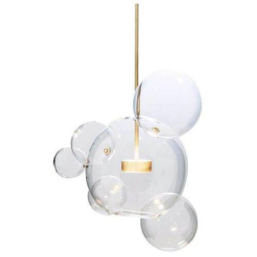 Подвесной светодиодный светильник Kink Light Галла 07545-6,21