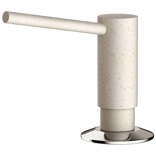 Дозатор для жидкого мыла OMOIKIRI OM-02, латунь/эверест