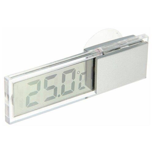 Термометр Luazon 669277 белый