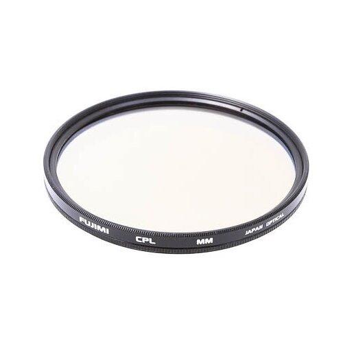 Фото - Светофильтр поляризационный Fujimi CPL 82 мм светофильтр поляризационный fujimi cpl 82 мм
