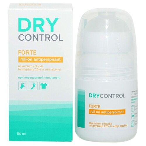 DryControl дезодорант, ролик, Forte, 50 мл