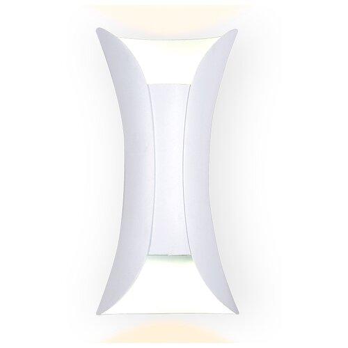 Фото - Светильник уличный Ambrella Light Sota, FW192, 10W, IP54 настенный светильник ambrella light sota fw192 10 вт
