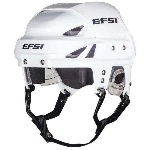 Шлем хоккейный ЭФСИ NRG 220 M белый