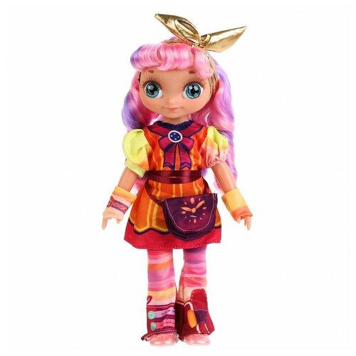 Кукла Карапуз Сказочный патруль Алиса кэжуал 296068