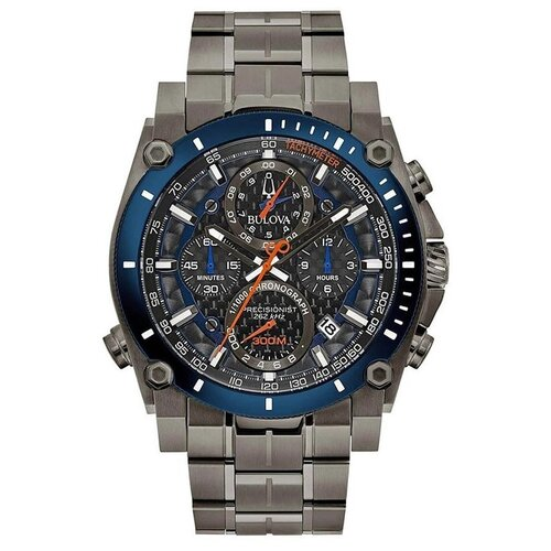 Часы Bulova 98B343