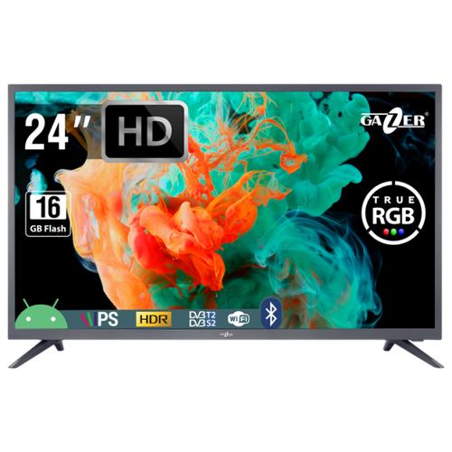 Телевизор GAZER TV24-HS2G 24