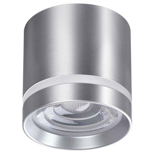 Потолочный светодиодный светильник Novotech Arum 358493 уличный потолочный светильник novotech 357505