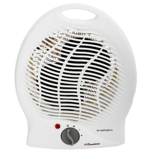 Тепловентилятор Binatone HF-2017 белый