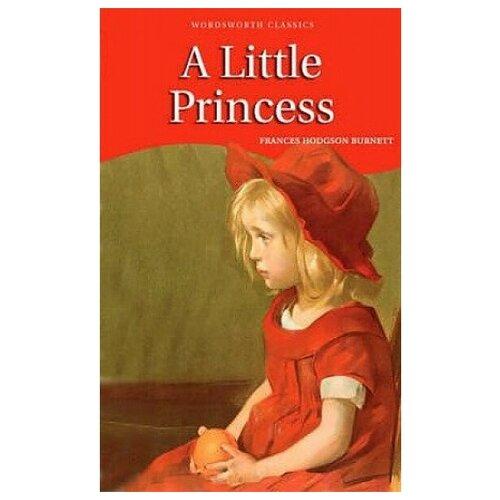 Little Princess. Burnett Frances Hodgson