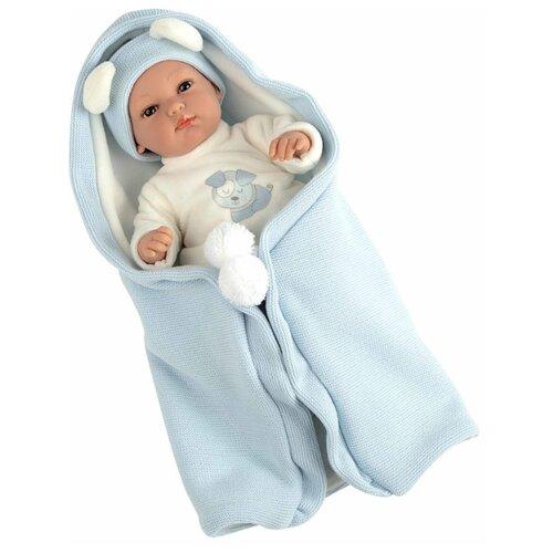 Интерактивная кукла Arias Erea, 33 см, Т19763, Куклы и пупсы  - купить со скидкой