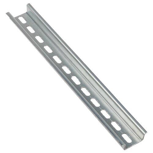 Монтажная рейка (DIN-рейка/ G-рейка/ со спец. профилем) EKF tdr-1.0 1000 мм
