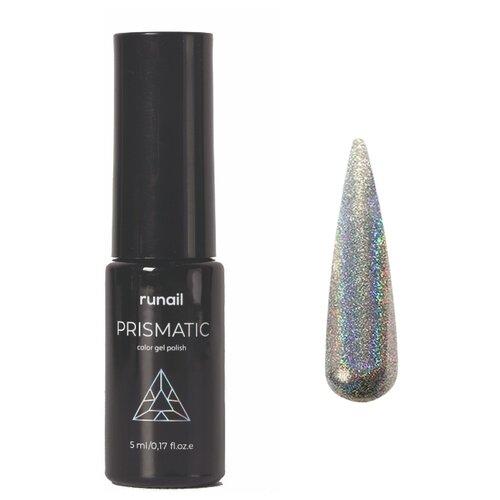 Купить Гель-лак для ногтей Runail Professional Prismatic, 5 мл, 6091
