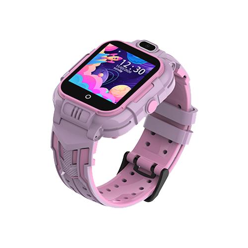 Детские умные часы Smart Baby Watch KT16, розовый детские умные часы smart baby watch kt16 голубой
