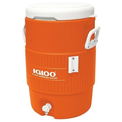 Термоэлектрический автохолодильник Igloo 5 Gal 400 Series orange