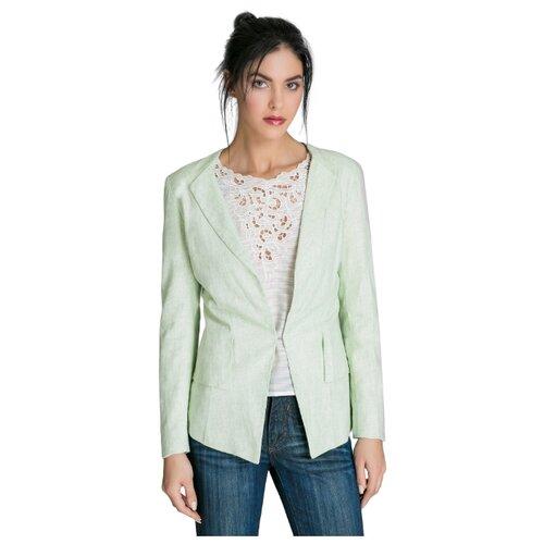Жакет Mersada (светло-зеленый) размер 38