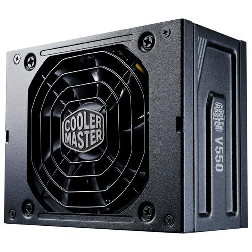 Блок питания Cooler Master V550 SFX GOLD 550W