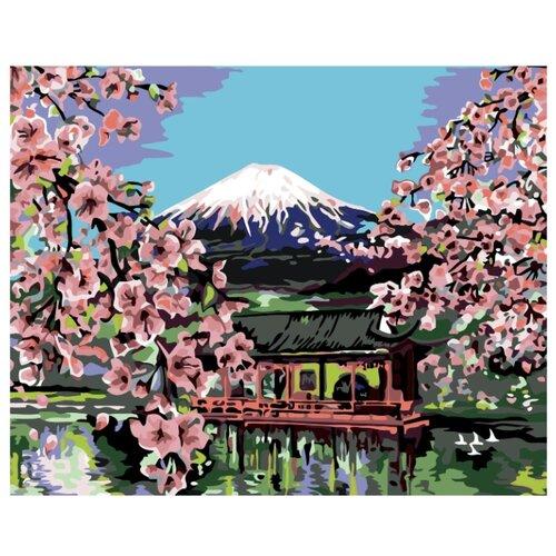 Купить Картина по номерам, 100 x 125, AYAY-23032019, Живопись по номерам , набор для раскрашивания, раскраска, Картины по номерам и контурам