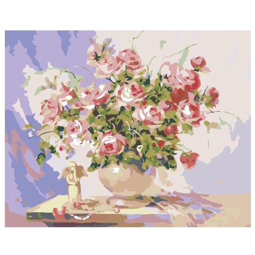 Купить Картина по номерам, 100 x 125, F12, Живопись по номерам , набор для раскрашивания, раскраска, Картины по номерам и контурам